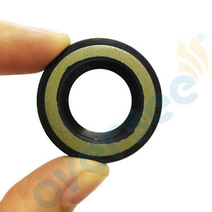 Details about Prop OIL SEAL DF DT 25HP 30HP 20HP 40HP 50HP 09289-20009  Replace Suzuki Outboard