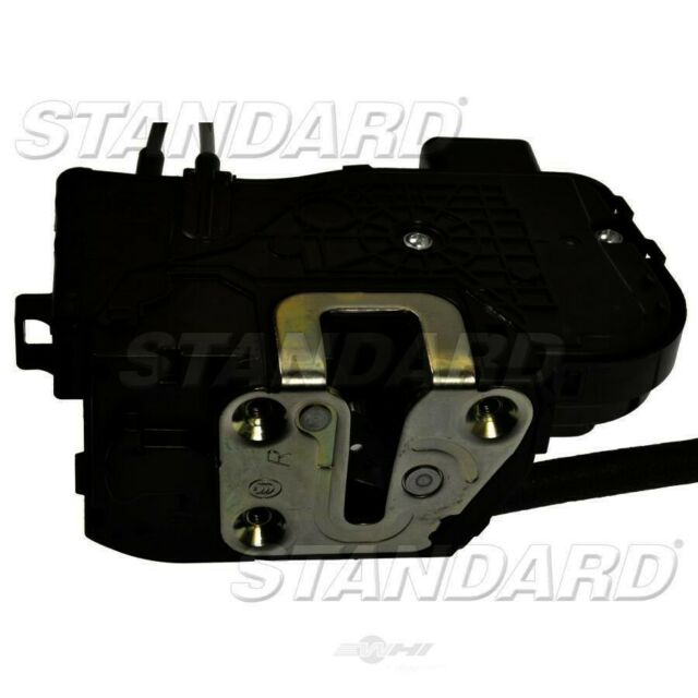 Door Lock Actuator Front Right Standard Dla1092 Fits 10 15 Hyundai Sonata For Sale Online Ebay