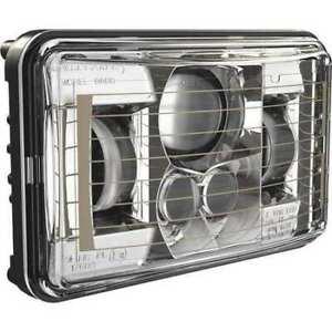 Jw Speaker 8800 Evolution 2 Low Beam Heated Headlight,Led Type