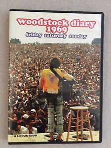 Woodstock Diary