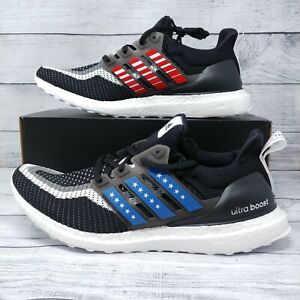 adidas ultra boost stars and stripes