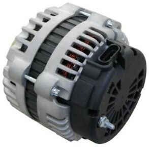 Alternator-VIN-X-WAI-8292N-253A
