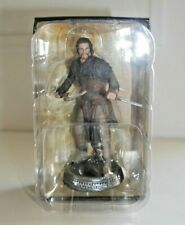 """Rare Eaglemoss Game Of Thrones """" The Mountain"""" Figure And Magazine New Sealed 52"""