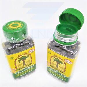 Habbatusauda-100-Black-Seed-Nigella-Sativa-cumin-kalonji-herbal-120-Capsules