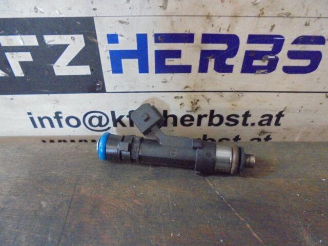 Injecteur Opel Astra J 0280158205 1.4 Turbo 103kW A14NET 130379
