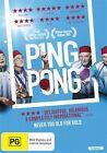 Ping Pong (DVD, 2013)