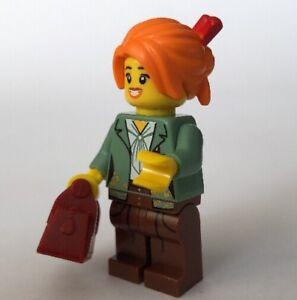Genuine LEGO Ninjago Kai film Mini figura njo360 Set 70608