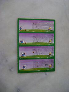 Carte-postale-MORDILLO-Football-CPM