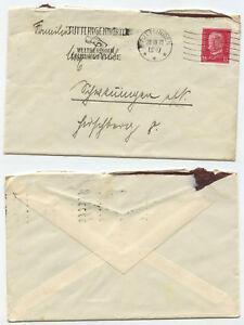 04803-Werbestempel-Tuttlingen-weltberuehmte-Schuhindustrie-28-10-1929-Beleg