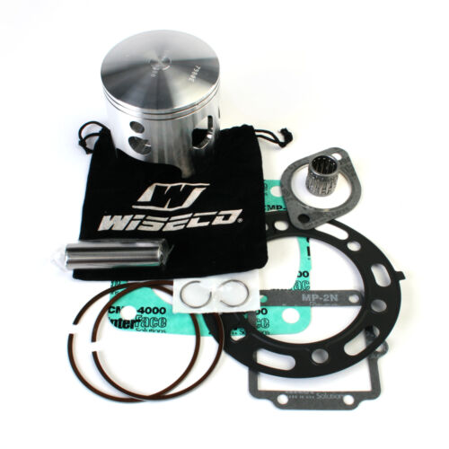 Wiseco POLARIS SPORTSMAN 400 PISTON TOP END KIT GASKETS 83.00mm 94-97