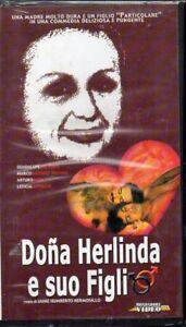 DONA-HERLINDA-E-SUO-FIGLIO-VHS-NUOVO-SIGILLATA