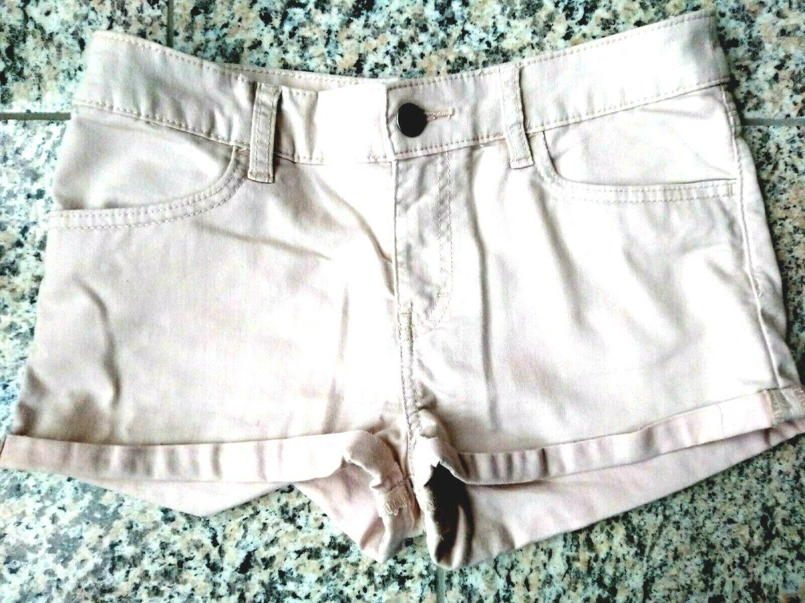 DIVIDED Hotpant Jeans, Größe 36