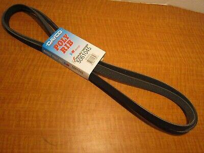 Dayco 6PK1995 Poly Rib Belt