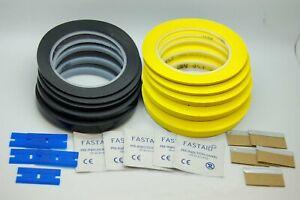 Vinyl-Tape-Kit-for-Decoration-Masking-Marking-Car-Painting-Floors-Art-Craft