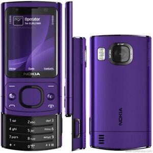 nokia 6700 slide mobile phone 3g smartphone 5mp 1year warranty rh ebay com Nokia Slide 1 Harga Nokia 6700 Slide