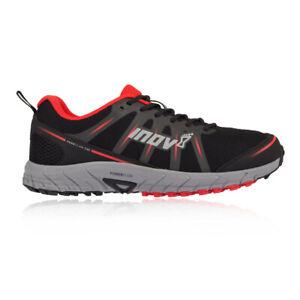 Inov-8-Homme-parkclaw-240-Trail-Chaussures-De-Course-Baskets-Sneakers-Noir-Sport-Rouge