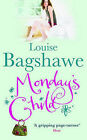 Monday's Child by Louise Bagshawe (Paperback, 2004)