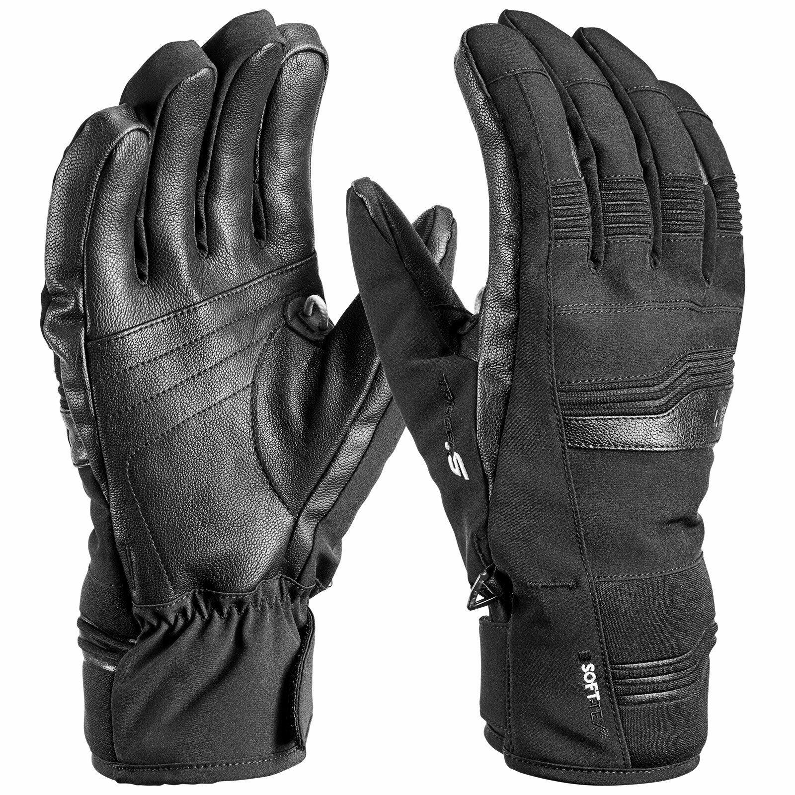 Leki Cerro s guantes de hombre guantes de esquí guantes de esquí guantes de esquí