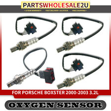 3.2 Oxygen Sensor 02 15182 2000-2002 For Porsche Boxster 2.7