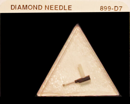 STEREO PHONOGRAPH RECORD NEEDLE STYLUS replaces ZENITH 56-632 142-182 899-D7