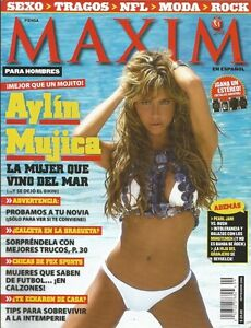 Aylin Mujica Hot
