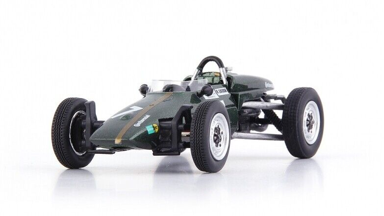 Autocult AATC07012  - Kaimann Mk4 Formule V  7 - Autriche - 1969    1 43