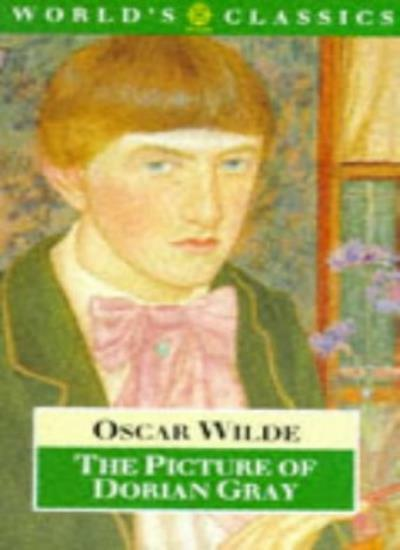 The Picture of Dorian Gray (World's Classics),Oscar Wilde, Isobel Murray