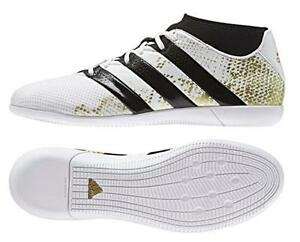 san francisco 523d5 ffc16 Image is loading AQ3422-adidas-Ace-16-3-Primemesh-IN-Men-