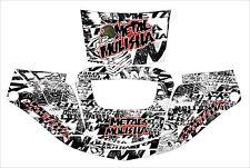 3m Speedglas 9000 9002 X Xf Auto Sw Jig Welding Helmet Wrap Decal Sticker Skin 3
