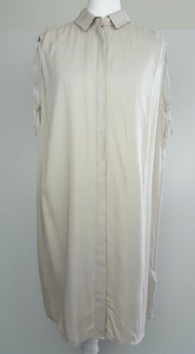 adatta 6 Allsaints scuro Uk Rosa Drain £ si Dress 118 Shirt Bnwt 8 q60Ufnxww