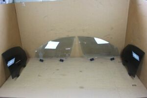 Original Audi A8 S8 4H Double Glazing Akkustikverglasung Set 4H0845025H