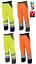 Pantalone-Alta-Visibilita-Charter-Payper-catarifrangente-lavoro-MULTISTAGIONE