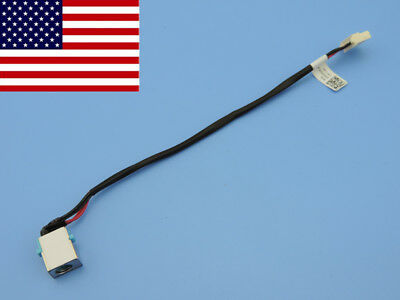 DC power jack port plug in cable harness for Acer Aspire R3-471T R3-471T-54T1