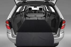 Kofferraumwanne mit Anti-Rutsch für Mercedes E 211 T-Modell  W211 lange