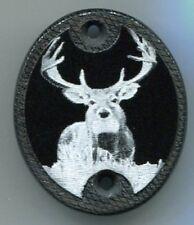Remington 700 BDL Laser Engraving Grip Cap
