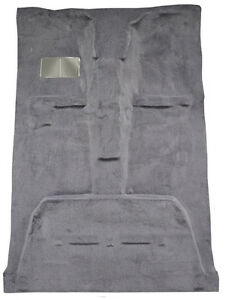 Replacement Flooring Set (Complete) for 05-13 Toyota Tacoma 18107-390