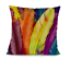 Retro-COLOURFUL-Cushion-Covers-Abstract-Bright-Bold-Design-Pillow-45cm-Gifts thumbnail 15