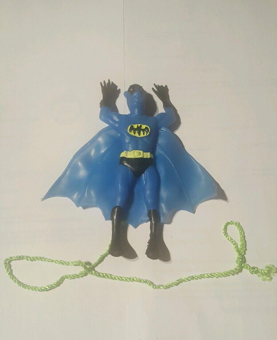 Batman jiggler 1990 ist blau