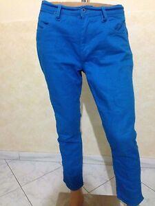 Pantalone-RALPH-LAUREN-TG-32-UOMO-100-originale-P-1046