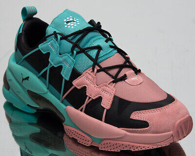 Puma LQD Cell Omega Manga Cult Homme Mariage Rose Casual Lifestyle Chaussures 370735 02   eBay