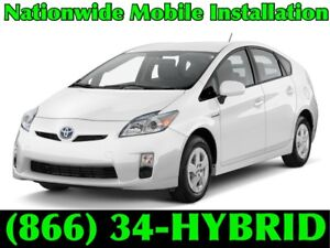 Image Is Loading 36 Month Warranty 2010 2017 Toyota Prius Hybrid