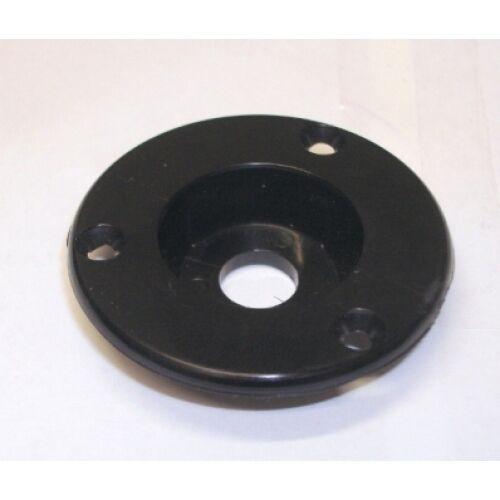 PVC adattatore per interruttori a Pedale o jack 6.3 da pannello