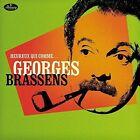 Heureux qui comme... Georges Brassens by Georges Brassens (CD, Oct-2016, 3 Discs, Mercury)