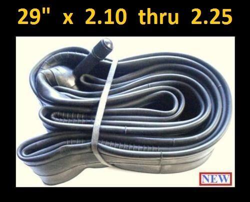 """29/"""" Bicycle Bike Cycle 29 inch 2.10 thru 2.25 Inner Tube New"""