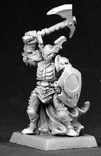 Dark Heaven Warlord Reaper 14539 Sir Azarphan Death Knight