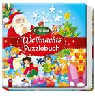 Puzzlebuch Weihnachten - (2014, Gebundene Ausgabe)