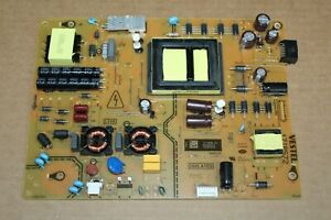 LCD TV Power Board 17IPS72 23395729 For Polaroid P55UPA2029A
