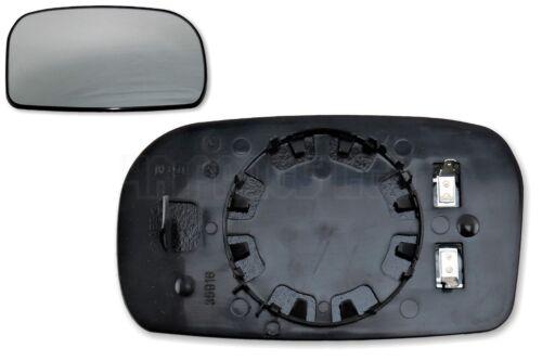 Honda Civic-Vii Mk7 Strom 01-05 Rechts Beheizter Außenspiegel 00-05
