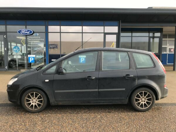 Ford C-MAX 1,6 TDCi 109 Trend Collection - billede 1