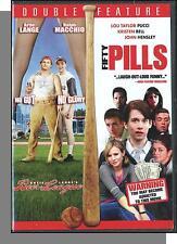 Artie Lange's Beer League + Fifty Pills - New Double Feature DVD Set!
